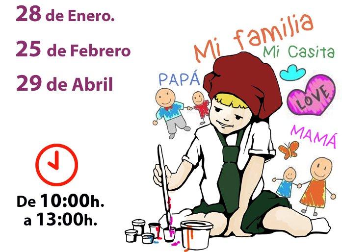 Jornadas formativas en nuestra Escuela de Padres