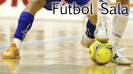 Extraescolar Fútbol sala