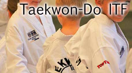 Extraescolar Taekwon-do
