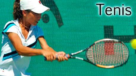 Extraescolar Tenis