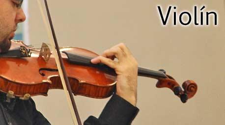 Extraescolar Violin