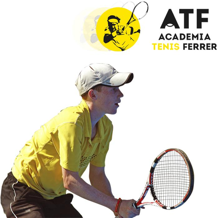 Ferrer Tennis Academy - Lope de Vega International School