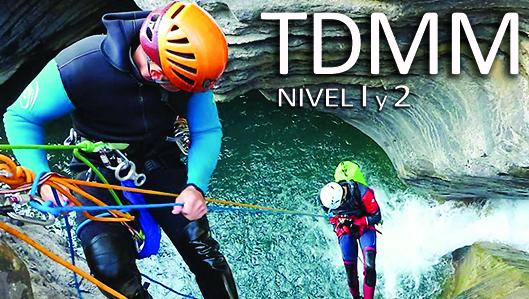 Técnico Deportivo en Media montaña Nivel I y II