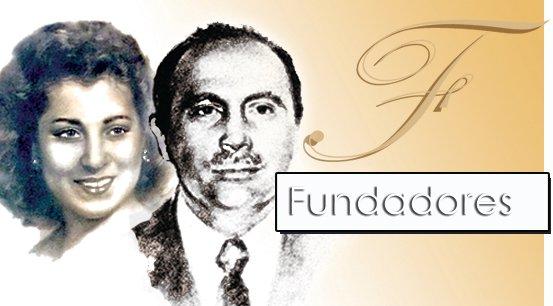 Fundadores Colegio Internacional Lope de Vega