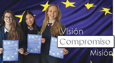 Misión Colegio Internacional Lope de Vega