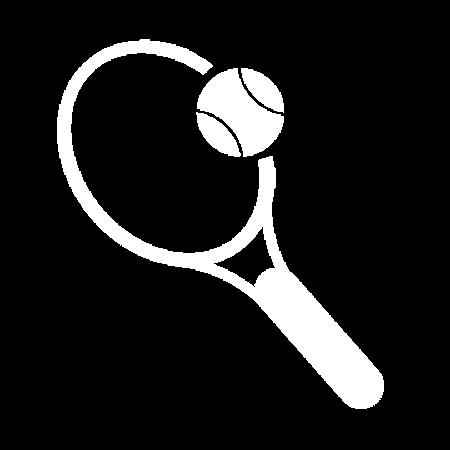 campus de tenis en verano en el colegio internacional Lope de Vega
