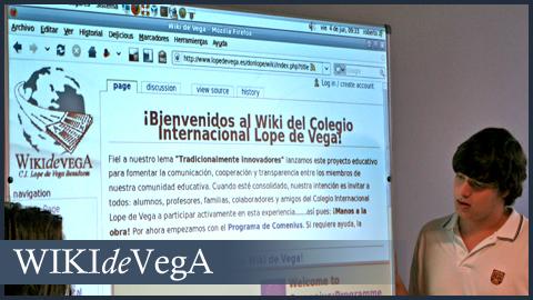 Wiki de Vega