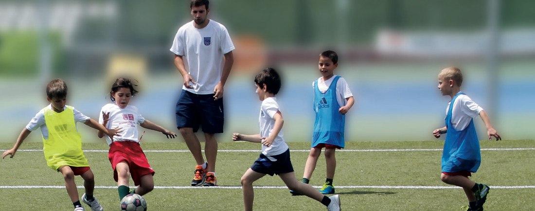 Banner Técnico Deportivo Fútbol nivel III