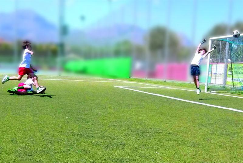 Foto Fútbol