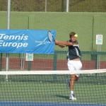 Torneo Tenis final 2