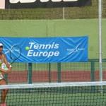 Torneo Tenis final 4