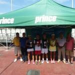 Torneo Tenis final 5