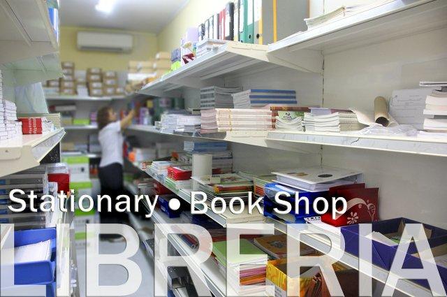 Librería Lope de Vega