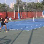 Torneo Junior de Tenis Juan Fuster Zaragoza
