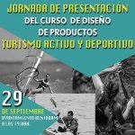 Curso Turismo Activo y Deportivo