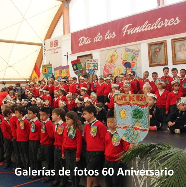 Galerias fotos 60 aniversario