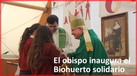 60 aniversario Biohuerto