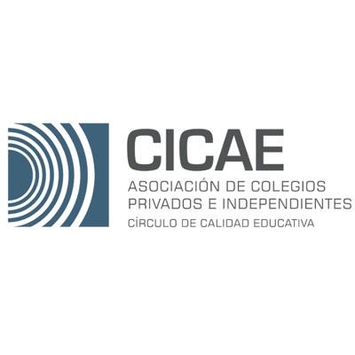 Colegio Lope de Vega miembro de CICAE