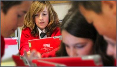 Proponemos la tecnología como herramienta al servicio de la educación