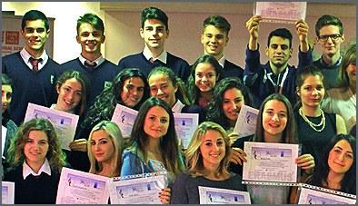Proyecto Internacional Colegio Lope de Vega