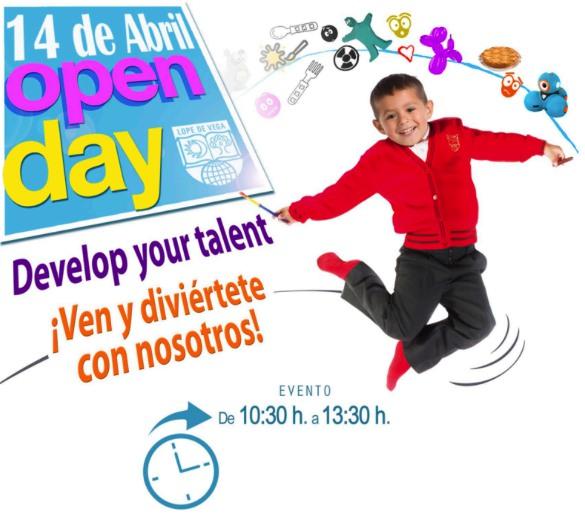 open-day-desarrolla-tu-talento