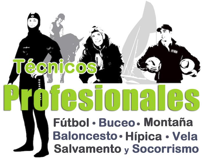 Enseñanzas Deportivas Colegio Internacional Lope de Vega