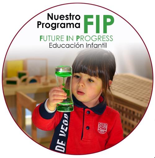 ProgramaFIP Colegio Internacional Lope de Vega