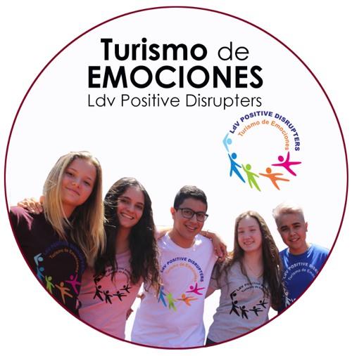 Proyecto-Turismo-de-emociones Colegio Internacional Lope de Vega