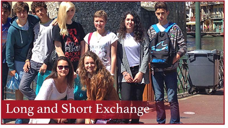 intercambios europeos