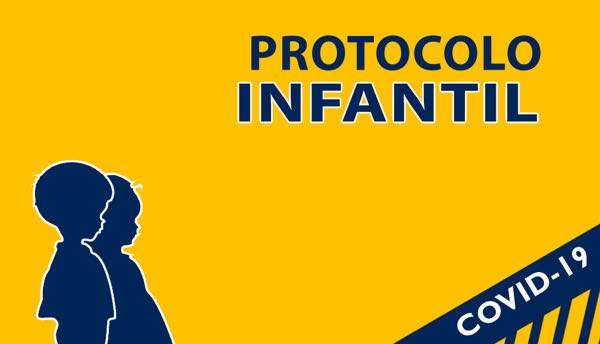 Protocolo COVID Infantil