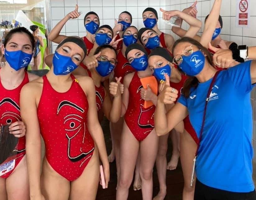 Campeonato-de-espanya-natacion-artistica