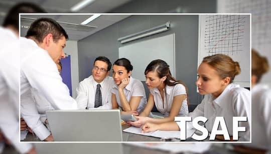 TSAF - Colegio Internacional Lope de Vega