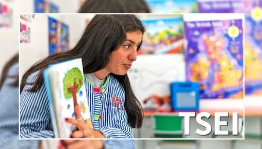 TSEI - Colegio Internacional Lope de Vega